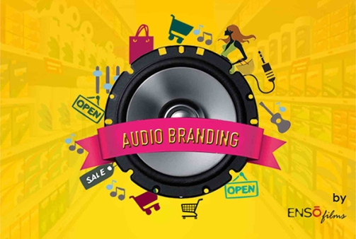 Audio Branding by ENSO